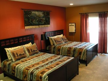 Park City Vacation Condo - Enjoy relaxing after fun day of skiing,hiking,biking