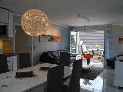 Solingen apartment rental