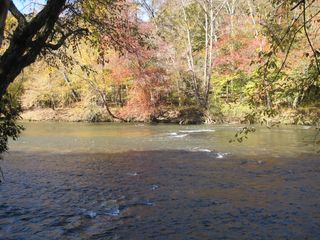Ellijay cabin photo - Fall At River Vista Is Right Around The Corner!