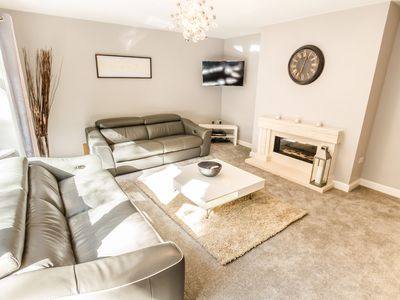 Photo for 2BR Apartment Vacation Rental in Huddersfield, England