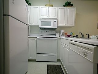 Gulf Shores condo photo - Kitchen
