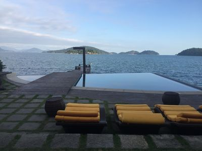 Spectacular house in Angra dos Reis