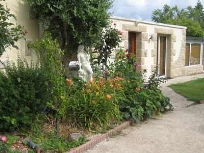 Holiday house, 90 square meters , Saint-quay-portrieux, France