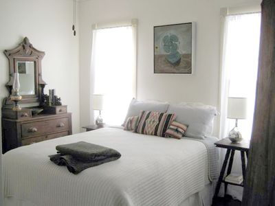 Marathon house rental - Guest bedroom