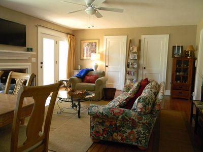 Waynesville cottage rental - no caption