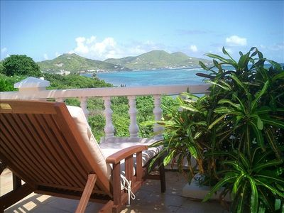 Beach Front Villa in Paradise, St. Croix, US Virgin Islands