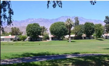 Cathedral City townhome rental