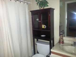 Punta Gorda condo photo - Second bathroom