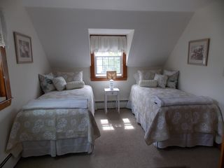 Rye house photo - Second upstairs bedroom