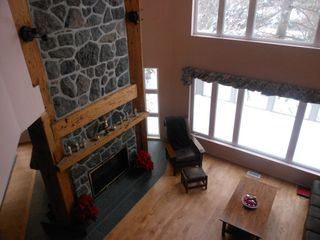 Saint-Sauveur chalet photo - .