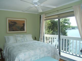 Queen with a Lakefront View - Gravois Mills house vacation rental photo