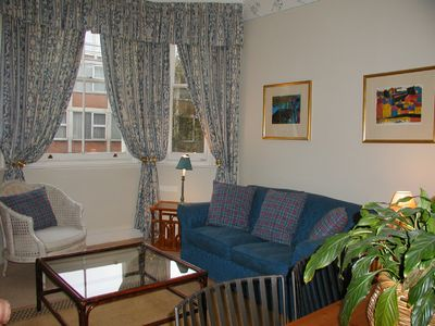 Hammersmith & Fulham apartment rental - First Floor Flat