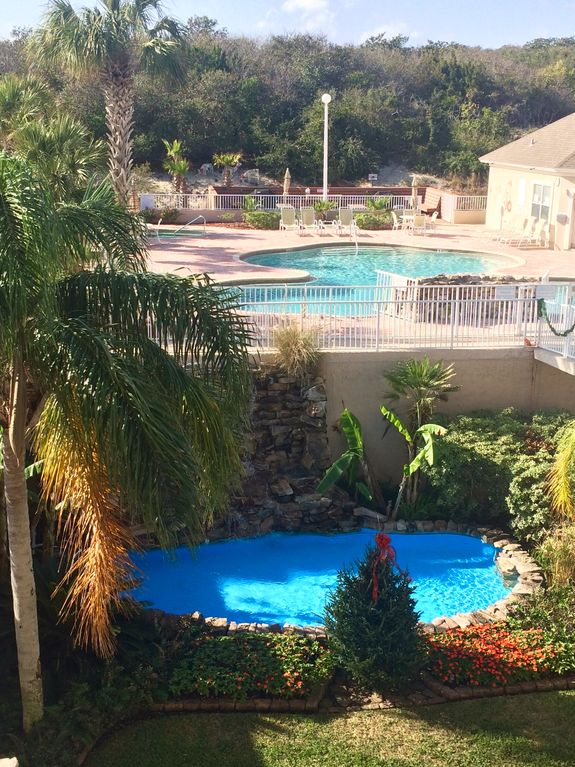Completely Renovated Ocean and Pool View Condo