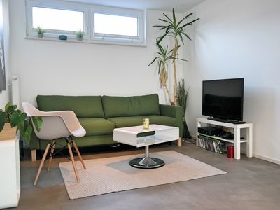 Photo for 1BR Apartment Vacation Rental in Weiterstadt