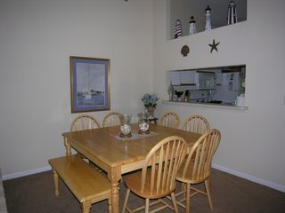 Brewster Ocean Edge Resort condo photo - Dining Area