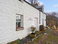 EAST BALCHRAGGAN COTTAGE in Drumnadrochit, Loch Ness, Ref 13989