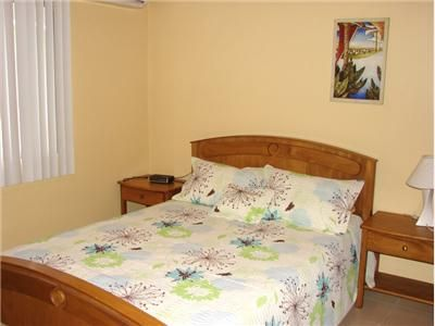 Playa del Coco apartment rental - Queen Bed
