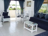 Luxurious beach front self-catering apartment in the heart of Ocho Rios, Jamaica