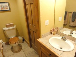 Steamboat Springs condo photo - Bathroom