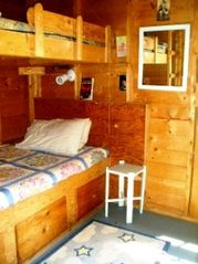 Baddeck house photo - Cozy Bunk Rooms for Kids