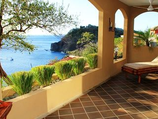 Playa Prieta HOUSE Rental Picture