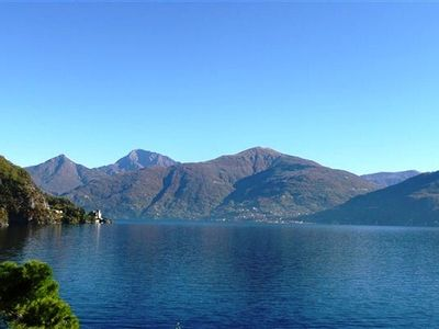 Menaggio apartment rental - The stunning lake views from Residenza Menaggio