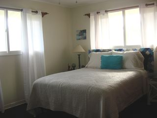 Kailua house photo - Fresh updated linens give you the feel of a 5 star hotel.