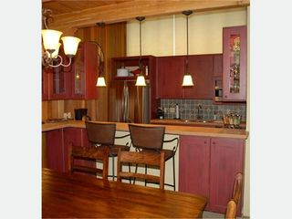 Taos Ski Valley condo photo - Great kitchen! Totally remodeled!