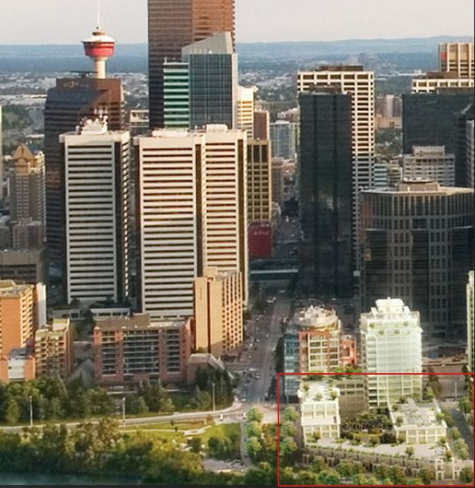 MASSIVE BALCONY: FULLY FURNISHED CALGARY DOWNTOWN EAU CLAIRE EXEC CONDO