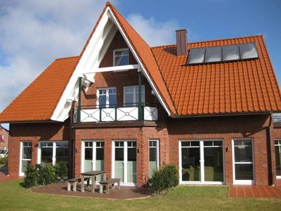 New apartments in the North Sea for allergy sufferers - Top equipment!
