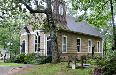 The Walking Dead's Carl's (Chandler Riggs) family's home - 1890 Church House