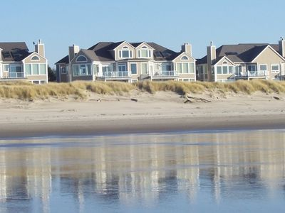 Beautiful Beachfront Condo-Oregon Coast2 Brm 2 Bath $3500/Mo