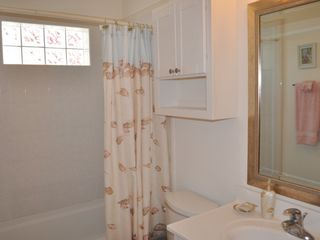 South Padre Island condo photo - Hall bathroom