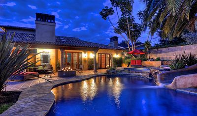 Carlsbad house rental - Incredible 4 Bedroom Resort Just minutes from beach and Legoland!