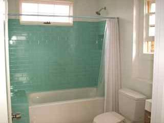 Venice Beach townhome photo - Bathroom #2 with tub