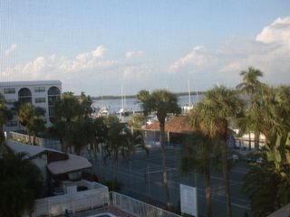 Anglers Cove condo photo - View of Bay