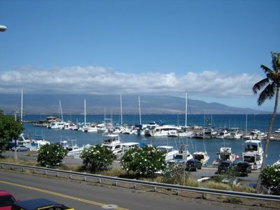Maalaea Harbor with Boating Trips to Snorkel, Dive, Sightsee or Dine