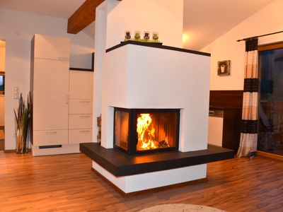Holiday between modernity and tradition! - Appartement Strahlkogel