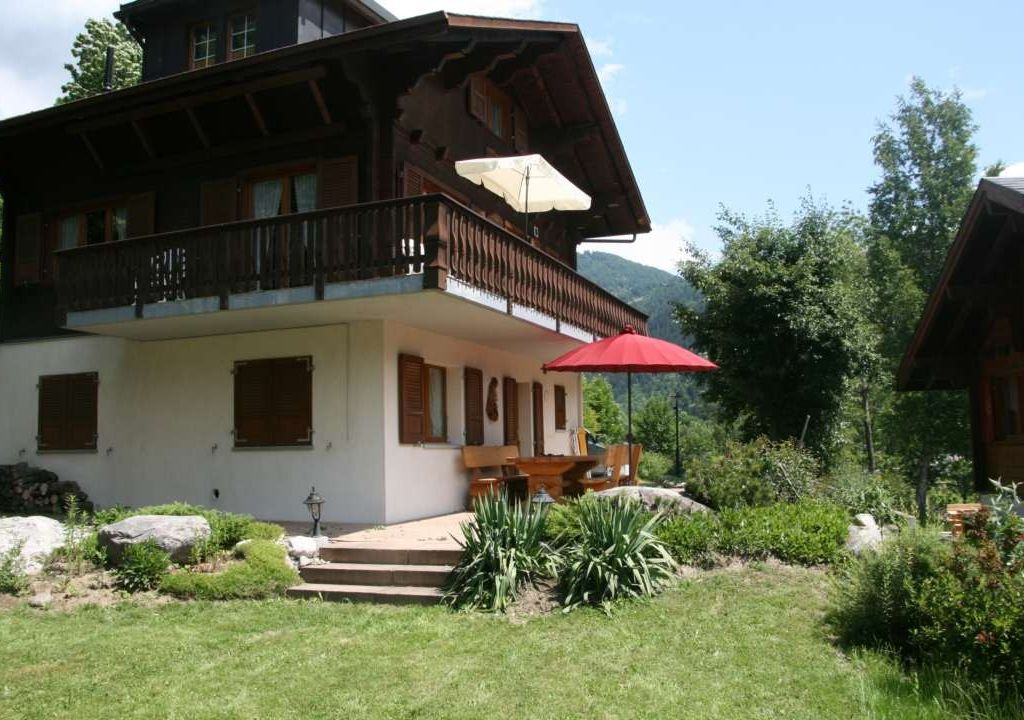 Holiday house, 60 square meters