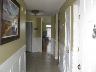 St. Augustine Beach condo photo - Front Entry