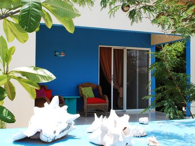 image for Bungalow, nearby sea, beach, divestations, resorts,& restaurants