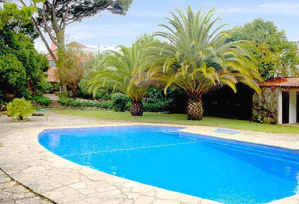 Charming 19th Century 5 bedroom villa with private pool