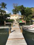 Manasota Key With Lemon Bay at Your Back  No Bridges to the Gulf of Mexico