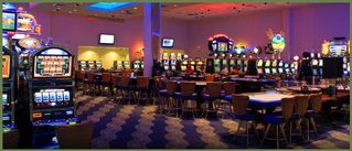 Aguadilla house photo - Try your luck at the casino - approximately 5 minutes by car from house