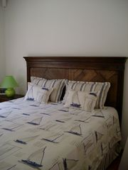 Orient Bay villa photo - Guest bedroom