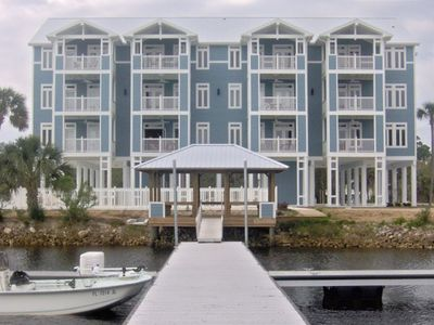 RIVERS EDGE CONDOS CONDO 1B in BUILDING 1