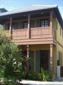Rosemary Beach, Florida!! 33 Atticus Lane