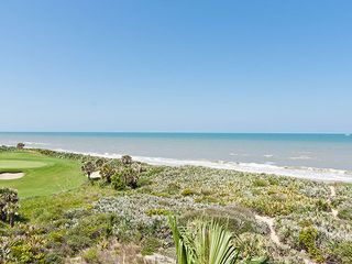 Palm Coast condo photo - In person, you can hear the waves crashing!