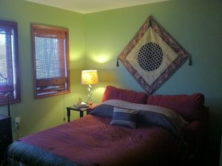 Bushkill chalet photo - bedroom 3