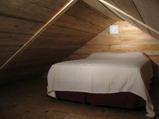 Lodi cottage photo - Sleeper Loft